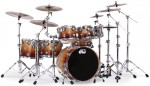 Mina DW trummor