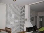 Köket i bottenvåningen
