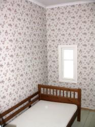 Nytapserat i romantiska rummet